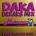 Tom Boxer feat. Antonia -  Morena (The Perez Brothers Remix) (DaKa Breaks Mix)