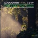 Vasscon, Britt, Sebastien Couroupis - I Still Hear Your Voice (Sebastien Couroupis Remix)