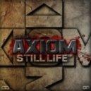 Axiom - Phoenix Rising  (Original Mix)