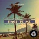 Ricardo Estrella, Nytron, Dionysus Jr. - Back to Me  (Original Mix)
