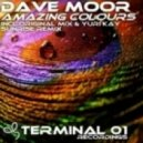 Dave Moor - Amazing Colours