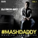 Katy Perry vs. FTAmpa & Paniek - Roar  (DJ Rich-Art Mash-Up)