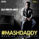 Kesha vs. Andre Lacoure - Crazy Kids  (DJ Rich-Art Mash-Up)