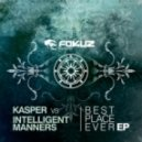 Kasper - From The Shadows ()