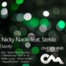 Nicky Naoki - Speed Flow Dreams  (Hypaethrame Remix)