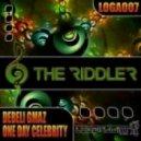 The Riddler - Debeli Gmaz (Original Mix)