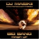 Swedish House Mafia vs. Knife Party - Antidot  (Dj Maiskii Big Bang Mashup)