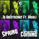 Dj Aristocrat feat. Brioli - Spring Coming (Touch The Sound Remix)