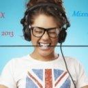Dj Maxydrom - Promo mix November 2013 ()