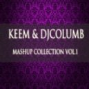 Andreas Johnson - Glorious (KEEM & DJ Columb Mashup)