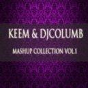 Макс Корж - Жить в кайф  ( KEEM & DJ Columb Mashup )