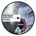 Zoran Beslac, Ruiz Sierra - Balance  (Original Mix)