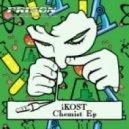iKOST - Don\'t Funk   (Original mix)