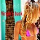 DJ Miller - Virgin's Back (Extended Version)