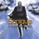 Sonique - It Feels So Good (Can 7 Soulfood Club Mix)