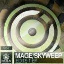 Mage - You Are Drum & Bass (Original mix)