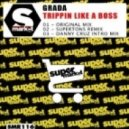 Grada - Trippin Like A Boss (Danny Cruz Intro Mix)
