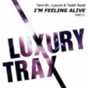 Terri B! Luxure & Toddi Reed - Im Feeling Alive (Sean Garnier Remix)