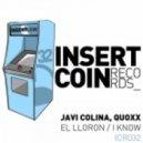 Javi Colina - El LLoron (Original mix)