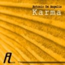 Antonio De Angelis - Karma (Original mix)