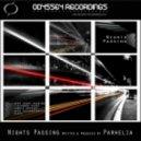 Parhelia - Deep Nights Passing (Original mix)