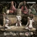 Seven Lions - Serpent Of Old feat. Ciscandra Nostalghia (Original mix)