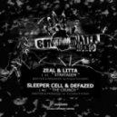 Sleeper Cell & Defazed - The Crunch (Original mix)