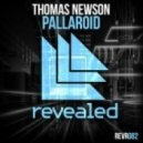 Thomas Newson - Pallaroid (Original Mix)