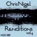 Chris Nigel - You Got Me (Original Mix)
