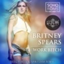 Britney Spears - Work Bitch (Oleg Perets & Ivan Flash Remix)