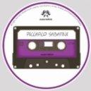 Riccardo Sabatini  - Second Choice (Original mix)