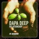 Dapa Deep - Relationship