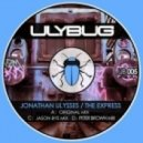 Jonathan Ulysses - The Express (Peter Brown Remix)