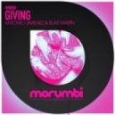 Antonio Jimenez & Blas Marin - Giving (Original Mix)