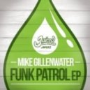 Mike Gillenwater - Electric City (Original Mix)