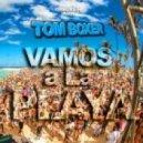 Tom Boxer - Vamos A La Playa (Original Mix)