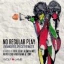 No Regular Play, Navid Izadi - Won't Quit (Navid Izadi Remix)