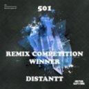 501  - Vulture (Distantt Remix)