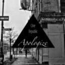 One Republic  -  Apologize  (Daniel Czirjak Bootleg)