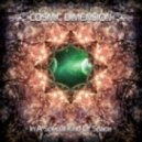 Cosmic Dimension - Return From The Different Dimension (Original mix)