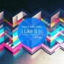 Vijay, Sofia Zlatko - I Like It Feat. Alexandre Simacourbe