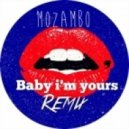 Breakbot - Baby I'm Yours (Mozambo Remix)
