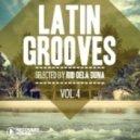 Dennis Cruz - Sube La Marea (Original mix)