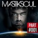 Mastiksoul - I Am Changing Feat Amanda Wilson & Ebbyman (Original Mix)