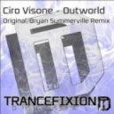 Ciro Visone - Outworld (Original Mix)