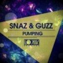 Snaz & Guzz - Pumping (Kinree Remix)