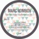 Marc Romboy - Set Me Free (Original Mix)