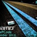 CHAMO.DJ - DeePCode #004 ( November 2013 ) - Qamil Sopa (Code #004)