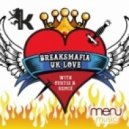 BreaksMafia - Hot Winter (Original Mix)
