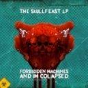 Forbidden Machines & Im Colapsed - Retribution (Original mix)